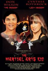 Affiche The Martial Arts Kid