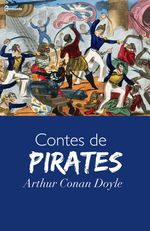 Couverture Contes de pirates