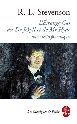 Strange cas of dr jekyll and