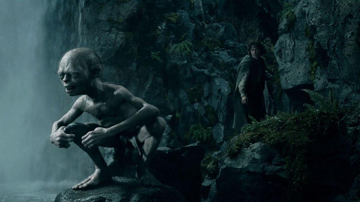 Le Seigneur des Anneaux The Lord of the Rings - Tolkiendil