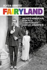 Couverture Fairyland