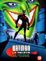 Affiche Batman : La Relève - Le Retour du Joker
