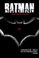 Affiche Batman : Dead End
