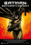 Affiche Batman : Gotham Knight