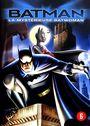 Affiche Batman : La Mystérieuse Batwoman