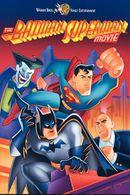 Affiche The Batman/Superman Movie: World's Finest