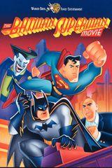 Affiche The Batman Superman Movie: World's Finest