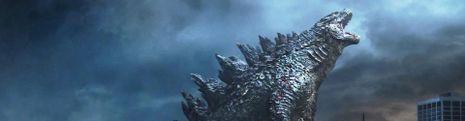 Cover Les meilleurs films sur Godzilla