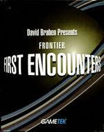 Jaquette Frontier : First Encounters