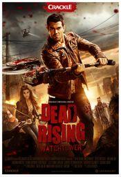 Affiche Dead Rising
