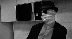 Cover Les meilleurs films sur l'invisibilité