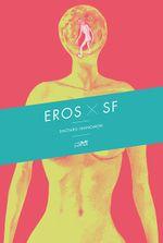 Couverture Eros X SF