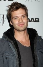 Photo Sebastian Stan