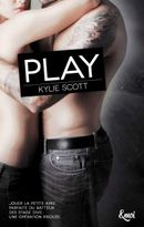 Couverture Play - Stage Dive, tome 2