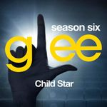 Pochette Glee: The Music, Child Star (OST)