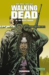 Couverture Un Vaste Monde - Walking Dead, tome 16