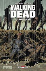 Couverture Une Autre Vie - Walking Dead, tome 22