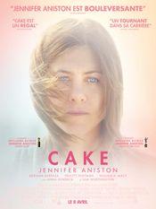 Affiche Cake