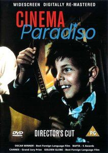 an introduction to the criticism of cinema paradiso 10 essential films for an introduction to caribbean cinema 05 july 2014 | features, film lists | by ivan negroni  losing to the excellent cinema paradiso 5 .