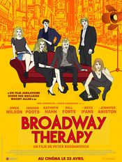 Affiche Broadway Therapy
