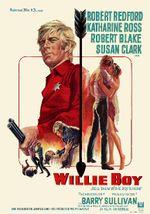 Affiche Willie Boy