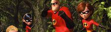 Cover Les meilleurs films sur les super pouvoirs