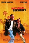 Affiche National Security