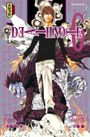 Couverture Death Note, tome 6
