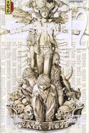 Couverture Death Note, tome 12