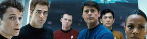 Cover Les meilleurs Star Trek