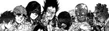 Cover Les Mangas qui mériteraient d'être plus connus en France