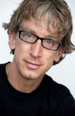 Photo Andy Dick