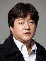 Photo Kwak Do-Won