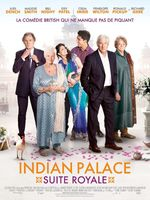 Affiche Indian Palace : Suite royale