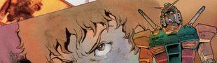 Cover Chronologie Mobile Suit Gundam (Universal Century) TV