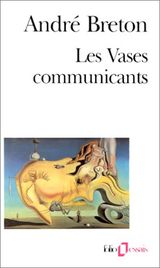 Couverture Les vases communicants