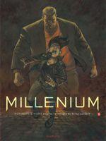 Couverture Millénium - Tome 5