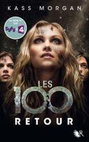 Couverture Retour - Les 100, tome 3