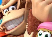 Cover Les_meilleurs_jeux_avec_Donkey_Kong
