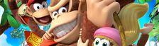 Cover Les meilleurs jeux avec Donkey Kong