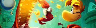 Cover Les meilleurs jeux avec Rayman