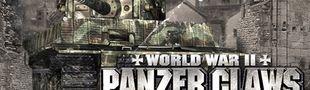Jaquette World War II: Panzer Claws