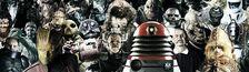 Cover Les meilleures séries avec des extraterrestres