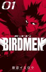 Couverture Birdmen