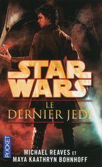 Couverture Le Dernier Jedi - Star Wars : Les Nuits de Coruscant, tome 4
