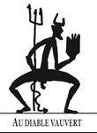 Logo Au Diable Vauvert