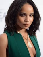 Photo Zoë Kravitz