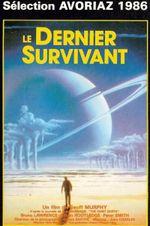 Affiche Le Dernier Survivant