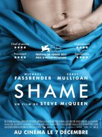 Affiche Shame