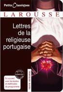 Couverture Lettres portugaises